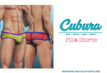 Cubura FiDa Shorts
