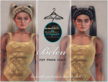 *dafnis fat pack hair belen october2