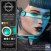Astara - Cyber Visor