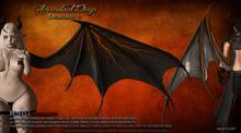 [SP] Ascendant Wings Demonic v6 (BENTO)