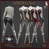 .::ONIRIA-LORENA Outfit