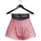 [Pumpkin] Layered shorts - Pink