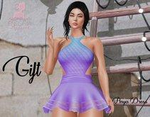 [EN] Anya Dress *Gift*