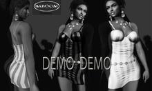 Baboom*DEMO-Olaya-Maitreya dress-