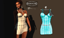 Baboom-Olaya-Maitreya dress-mare