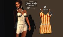 Baboom-Olaya-Maitreya dress-sun