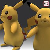 [Danielito] Pikachu