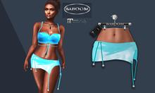Baboom Carina Skirt-maitreya-aqua