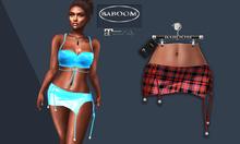 Baboom Carina Skirt-maitreya-karo