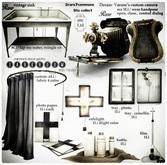 {anc}: Darkroom - Complete Set w/ RARE's