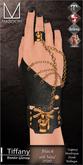 [[ Masoom ]] Tiffany Bento gloves-  Black