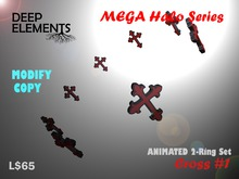 [DeepElements] : Halo - Cross #1
