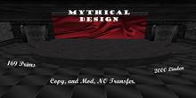 Mythical Design Goth club