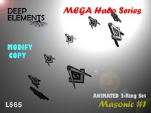 [DeepElements] : Halo - Mason #1