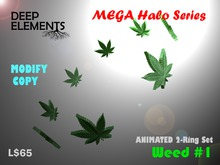 [DeepElements] : Halo - Weed #1