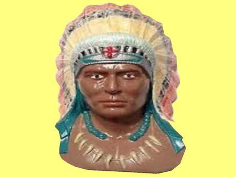 Second Life Marketplace - Native American Indian Head Colors HOME WALL  DECOR Hanging Art 3D Look, Flat ALPHA CUT,1 PRIM Copy/Mod Country Beauty