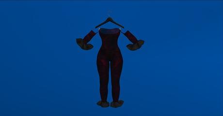 MX // Kali Bodysuit - Checker (Wear Me)