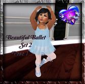 GP&D - Beautiful Ballet Set 2 Pose 1
