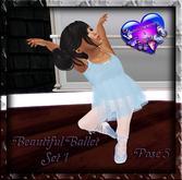 GP&D - Beautiful Ballet Set 1 Pose 5