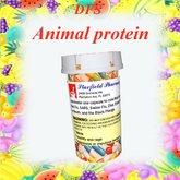 Animal protien -  DFS storage vendor crate fb