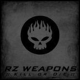 !!!PROMO!!! RZ Weapons Affiliate Vendors - 40% COMMISSIONS!!!