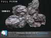 Ultimate rocks set v1   prim 3d %2811%29