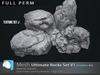 Ultimate rocks set v1   prim 3d %2814%29