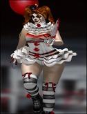 Jess Pose Bento Halloween 4*