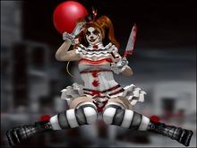 Jess Pose Bento Halloween 5*