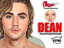 ::LV:. Dean Catwa Applier - 02/Pearl