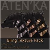 -Aten'ka- EDragon - Bling Texture Pack