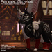 [inZoxi] - Fennec Glovies BOX