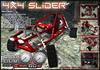 4x4 slider