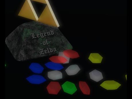 (DKS) Triforce Tipjar v1.2