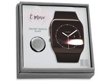 e.marie // Smart Watch - Black