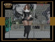 [LF] Tamires Set