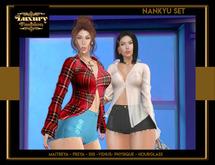 [LF] Nankyu Set