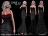 [lf design] Ophelia black