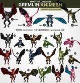 SEmotion Libellune Gremlin #11