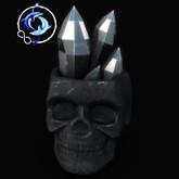 *PROMAGIC* Wabisabi-Crystal Skull - 15