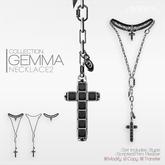 +ROZOREGALIA+*Gemma*NECKLACE2
