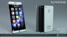 N.PHONE FULL PACK (Real SmartPhone with AIO HUD) [NeurolaB Inc.]