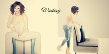 Portrait Pro Poses -(add) - Waiting