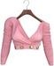 adorsy - Virginia Top Pink - Maitreya