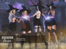4SEASON STORE  - GOOD WITCHES