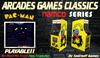 = Pac Man = Namco Arcades Games [BOX]