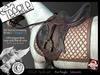 (*.*) ELLA tack set Teegle Unicorn - wear to unpack