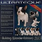 Bulldog Wander