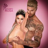 .:Pimentinha Poses:. Outubro Rosa casal