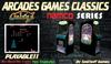 = Galaga = Namco Arcades Games [BOX]